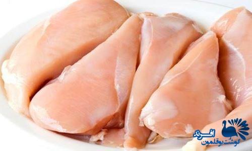فروش گوشت بوقلمون نر