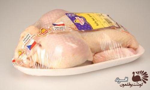 قیمت گوشت بوقلمون 98