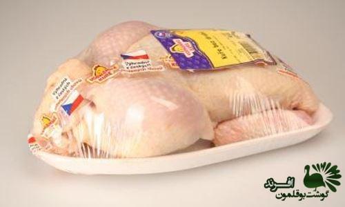 گوشت بوقلمون به قیمت کشتارگاه