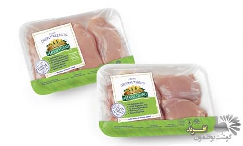 سایت فروش مستقیم گوشت بوقلمون