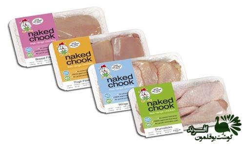 توزیع مستقیم گوشت و محصولات بوقلمون در کشور