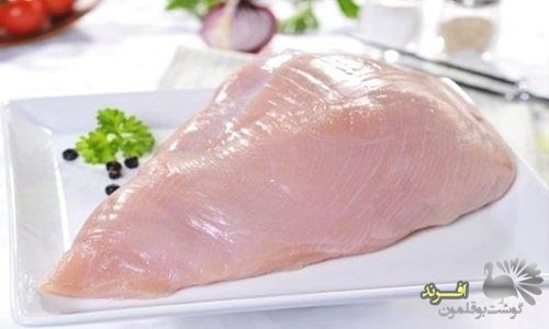 قیمت روز گوشت بوقلمون